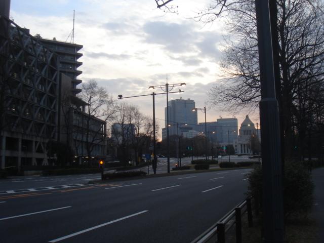 皇居散歩 133