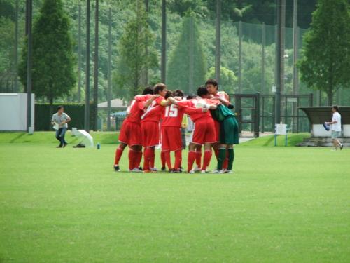 NO 全攻切守 NO LIFE |FC KAGOSH...