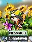 PiratedCD