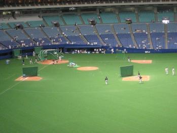 ブログ リラ 野球001