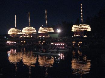 ブログ リラ 津島祭002