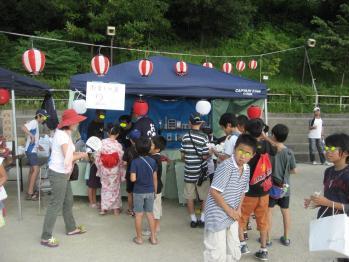 ブログ リラ 夏祭002