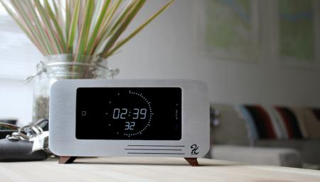 iPhone Clock Dock_2