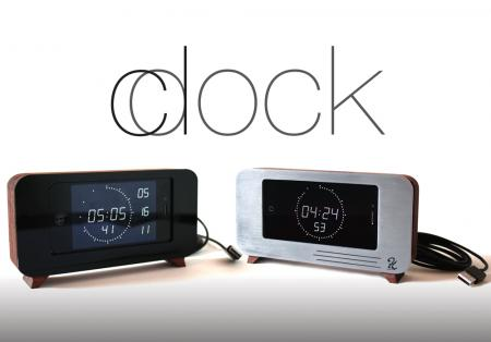iPhone Clock Dock_1