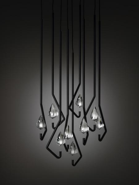 ONE CRYSTAL CHANDELIER_3
