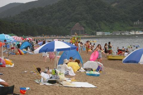 Pure&Simple 市営松原海水浴場 ...