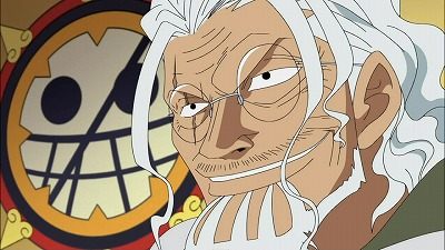 [Mujiwaras Raw] One Piece 397 HD (1280x720 H.264 AAC).mp4_001325626