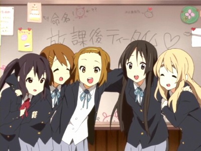 [Zero-Raws] K-On! - 11 RAW (24m30s 960x720 DivX685).avi_001333582