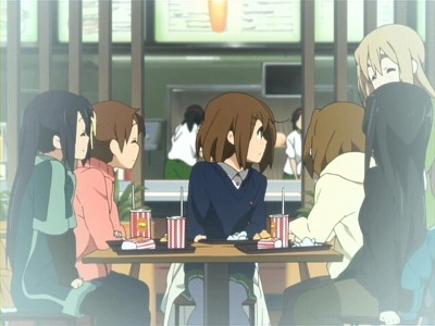 [Zero-Raws] K-On! - 13 RAW (960x720 DivX685 MP3).avi_001210375