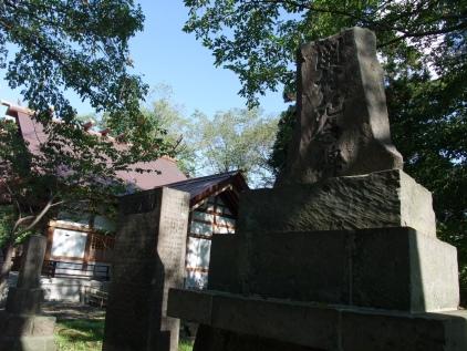 新琴似神社8