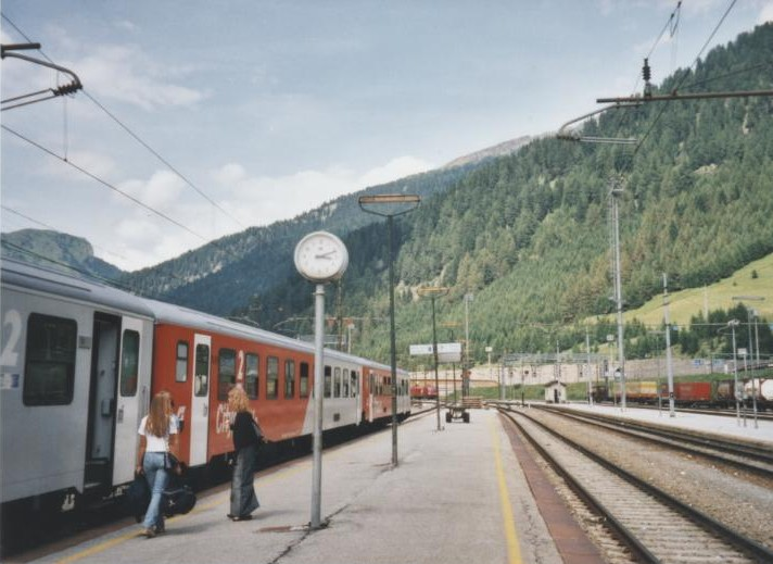 brennner station