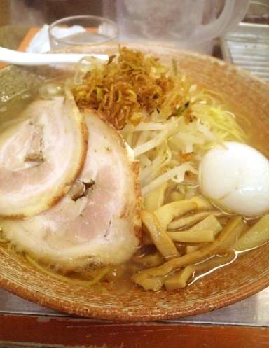 覆面・白醤油(覆面)