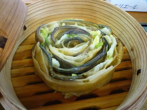 ドロツケ九号(蒸し麺)