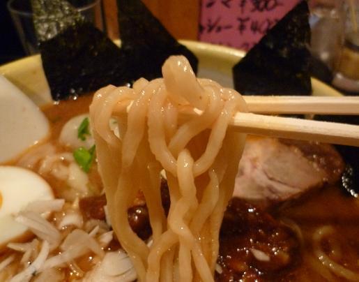 『楽』 楽麺(麺リフト)