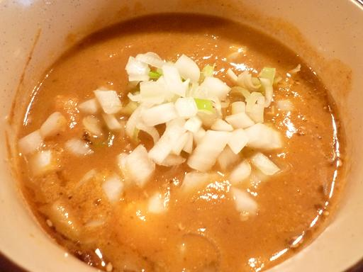 『ajito』 ajitoのつけ麺(つけ汁)