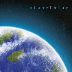 『planetblue』 森広隆