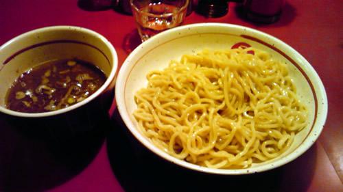麺屋武蔵二天