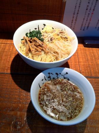 冷やしスタジャー麺@鏡花