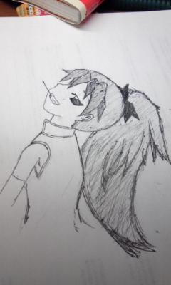 杏子ちゃん
