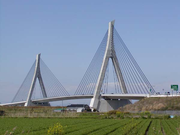 矢部川大橋2