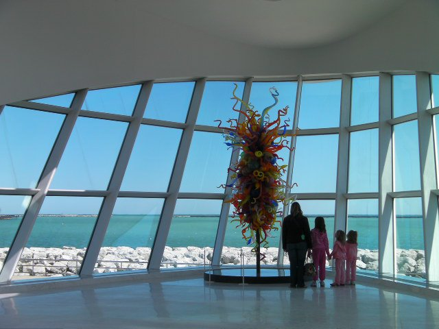 milwaukee art