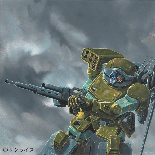 Images Of Robots Painting