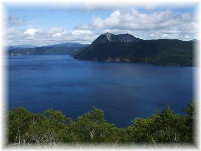 blog摩周湖