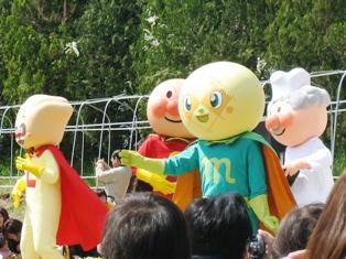 anpanman show1