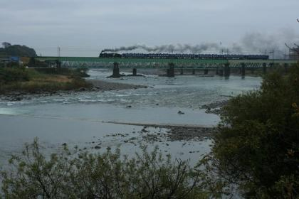 変換 ~ 大正橋