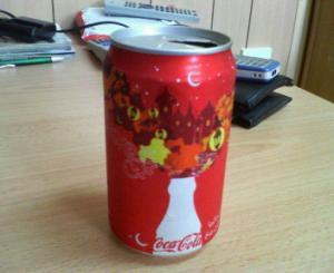 arabia cola