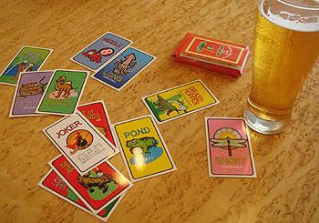 エンジョイ・ゴルフ・カード を使ってみました