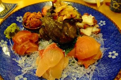下田のお寿司やさん