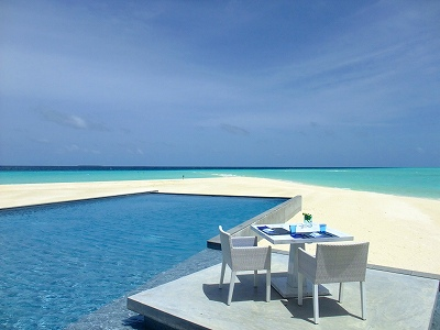 Four Seasons Resort Maldives Randaa Giraavaru