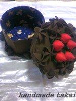 ケーキBOX1
