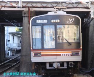 阪急千里線 2300系ほか 4