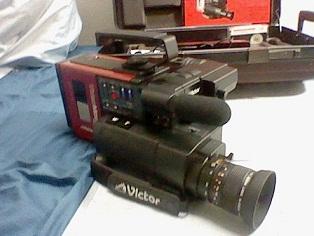 このカメラです。