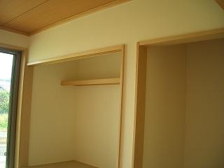 内装工事 クロス貼り 和室