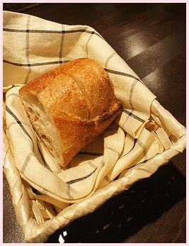 シェルブルー パン
