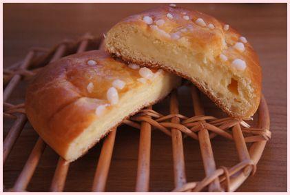 タケウチ クリームパン2