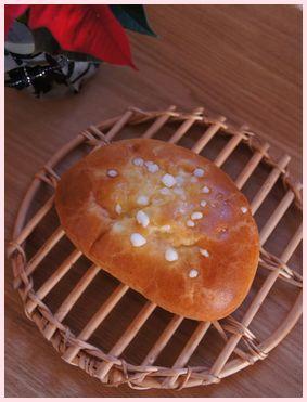 タケウチ クリームパン1