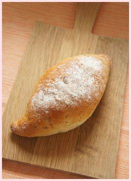 ハウネ十五穀米パン