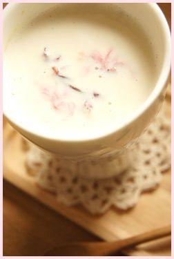 豆乳甘酒1