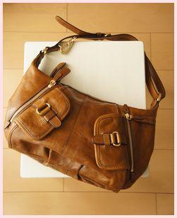 sazaby 鞄
