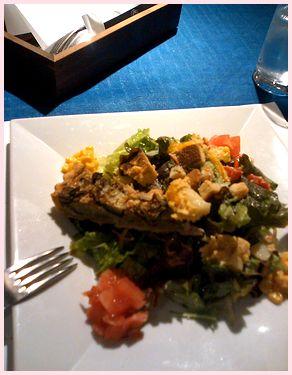 ロビンソン サラダ