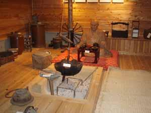 古代の里資料館