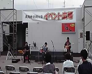 風連町ステージ