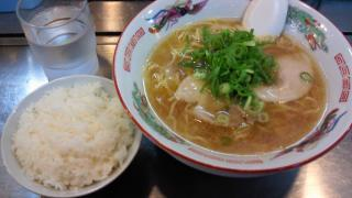 和歌山ラーメン1-2