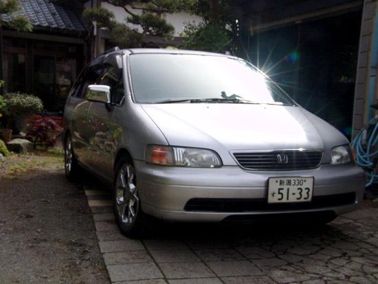 オデッセイ 002