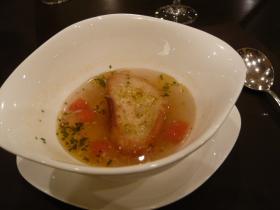 日暮里「SERIOのスペイン料理ディナー」6
