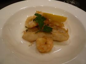 日暮里「SERIOのスペイン料理ディナー」8